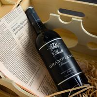 Best's Great 贝思酒庄 珍藏西拉赤霞珠干红葡萄酒 750ml