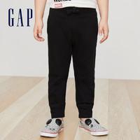 Gap 盖璞 男童休闲长裤