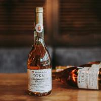 甜酒匈牙利托卡伊贵腐葡萄酒Tokaji甜白 Aszu阿苏甜白女士葡萄酒甜酒礼酒500ml 2015年萨摩罗德尼