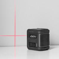 AKKU 安酷 红外激光水平仪 灰色 +凑单品