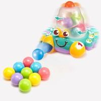 K姐推荐 澳贝儿童益智数字认知蟹婴儿启蒙小蟹6-24个月宝宝玩具