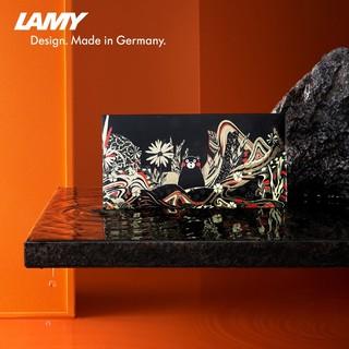 LAMY 凌美 KUMAMON 熊本:九州 特制联名限定版 钢笔