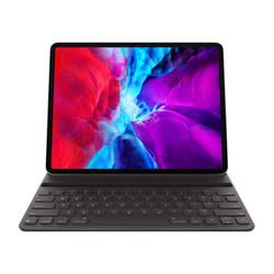 Apple适用于2020年新款 12.9 英寸 iPad Pro (第四代) 的妙控键盘 MXQU2CH/A- 中文 (拼音)
