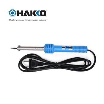 日本白光(HAKKO)25W单支焊铁 蓝柄 506-25W(已停产,库存售完即止)