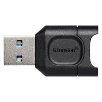 金士顿(Kingston)USB 3.2 UHS-II  microSD MLPM 多功能读卡器