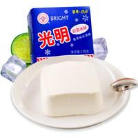 京东PLUS会员:Bright 光明 奶砖香草味冰激凌 115g*24盒 *3件