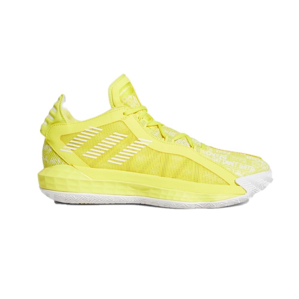 1日0点 : adidas EF2504 Dame 6 GCA男利拉德6场上篮球鞋