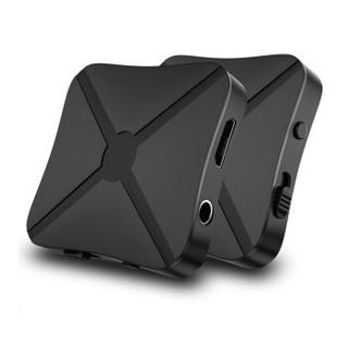 HONGDAK CM144 蓝牙适配器 发射/接收双模式 黑色