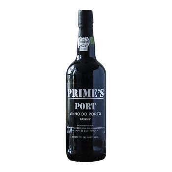 波特舰队 葡萄牙进口 红宝石波特酒 750ml *2件