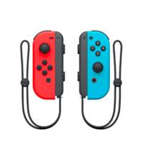 Nintendo 任天堂 Switch Joy-Con NS专用手柄 左红右蓝