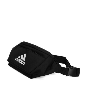 adidas 阿迪达斯 EC WAIST 运动腰包 FN0890 黑色