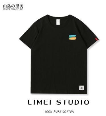 Sanduolemen 山岛里美 SDLM-11 男士短袖T恤