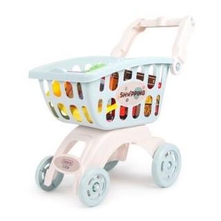 贝恩施 儿童玩具大号超市购物车