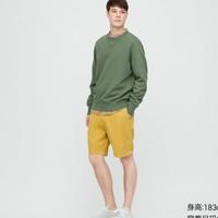 UNIQLO 优衣库 419500 男士长袖运动衫