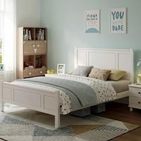 CHEERS 芝華仕 C041 現代簡約兒童床直屏 1.2米