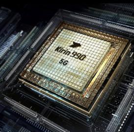 HUAWEI 华为 P40 5G智能手机 8G+256GB 全网通 零度白