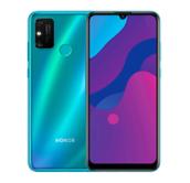 HONOR 荣耀 畅玩9A 智能手机 4GB+64GB 全网通 蓝水翡翠