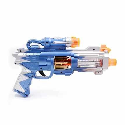 NICI  电动声光玩具枪  多款可选