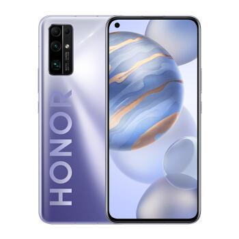 Honor 荣耀 30 5G智能手机 8GB+128GB 钛空银