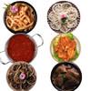 唐之味 火锅食材组合 1.3kg