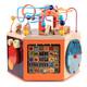大号多功能百宝箱 儿童串珠玩具 138元(需用券)