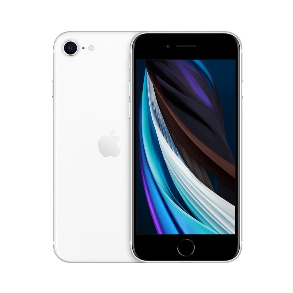 Apple 苹果 iPhone SE(第二代)智能手机 64GB