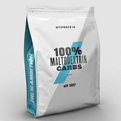 银联专享 : MYPROTEIN 100%麦芽糊精粉 1kg