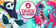 《Divide By Sheep(羊群分离法)》PC解谜游戏