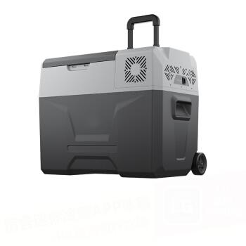Alpicool 冰虎 CX30 车家两用压缩机速冻冰箱 APP