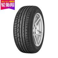 Continental 马牌 汽车轮胎 21555R17 94W CPC2