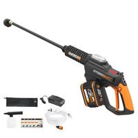 PLUS会员:WORX 威克士 WG630E.2  洗车水枪 2.5H单电套装