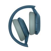 SONY 索尼 WH-H910N 头戴式蓝牙无线耳机