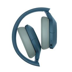 SONY 索尼 WH-H910N 头戴式蓝牙耳机