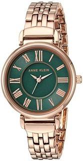 ANNE KLEIN 安妮·克莱因 AK2158GNRG 女士时装腕表
