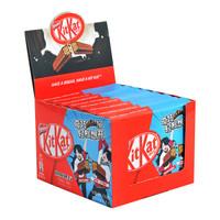 Nestlé 雀巢 Kitkat 奇巧威化牛奶巧克力 36g*8盒