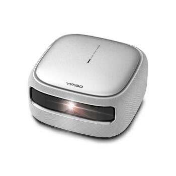 JmGO 坚果 H6 投影机 白色