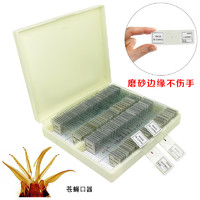 BELONA 贝朗 显微镜生物切片 11片/盒
