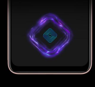 vivo Y9s 智能手机 8GB+128GB 全网通 星云蓝