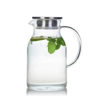 AlfunBel 艾芳贝儿 C-85-19-3 髙硼硅玻璃冷水壶 1800ml