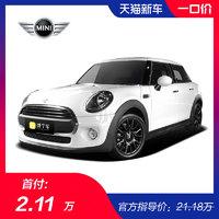 MINI 小型轿车