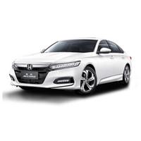 Honda 本田 2018款230T舒適版 白色