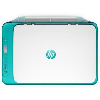 HP 惠普 DJ2677 多功能彩色喷墨一体机