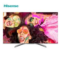 Hisense 海信 U7系列 HZ65U7E 65英寸 液晶电视