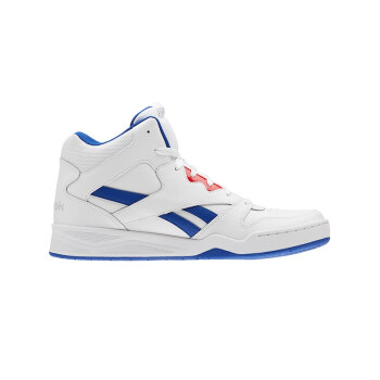 Reebok 锐步 Royal BB4500 2 男士休闲运动鞋 CN6856 白色/蓝色 41