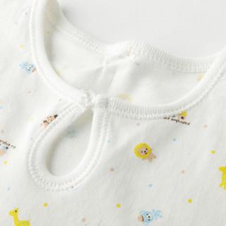 Les enphants 丽婴房 儿童短袖套装
