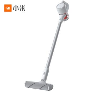 MIJIA 米家 SCWXCQ01RR 无线手持吸尘器 白色
