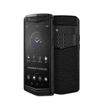 VERTU 纬图 ASTER P 哥特系列 商务智能手机 6GB+128GB 全网通 墨玉黑