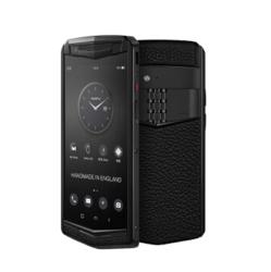 VERTU 纬图 ASTER P 哥特系列 商务智能手机 6GB 128GB 全网通 墨玉黑
