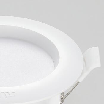 NVC Lighting 雷士照明 LED筒灯 3w 10只装