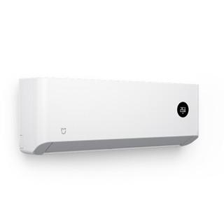 MIJIA 米家 KFR-35GW/V3C1 壁挂式空调 1.5匹